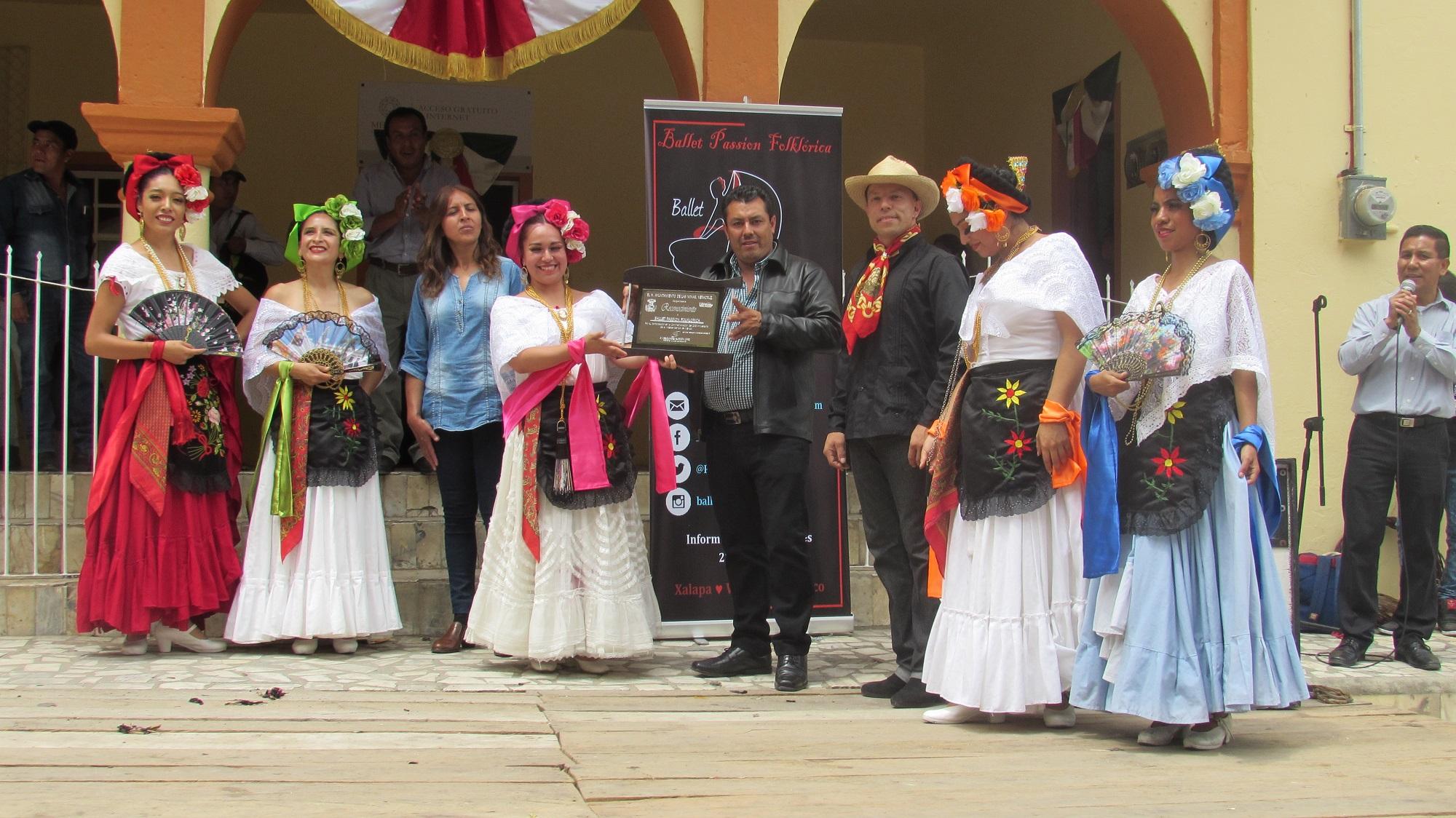 Desfile Conmemorativo al 208 Aniversario de la Independencia de Mexico